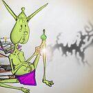 Book Goblin by Jordan Debben