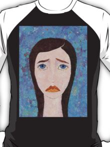 THE MAIDEN ALL FORLORN T-Shirt