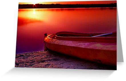 """Riverside Dawn"" by Phil Thomson IPA"