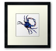Zodiac- Cancer Framed Print