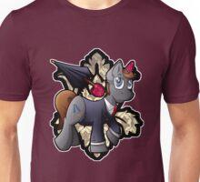 MLP: Mycroft Holmes Unisex T-Shirt