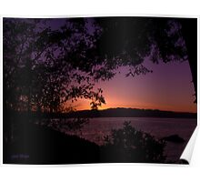 Tonight's Sunset (05/10/10) Poster