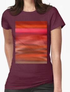 Sunset On The lake T-Shirt