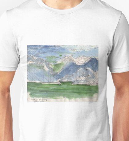 THE INLET(C2013) Unisex T-Shirt