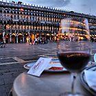 Piazza San Marco by andreisky