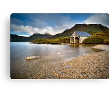 Sunshine - Cradle Mountain, Tasmania Canvas Print