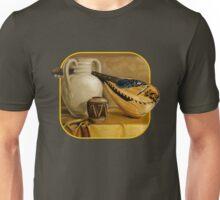 Mandolin at Rest Unisex T-Shirt