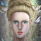 Lady Madeline by StylishDexterit