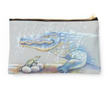 Protection from the storm Studio Pouch