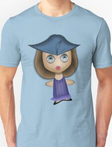 Inner Child - Before Entering the World of Dreams T-Shirt