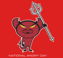 National Angry Day 2010_01 by Soxeto