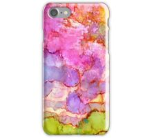 Marmalade Sky iPhone Case/Skin
