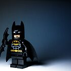 Batman by smokebelch