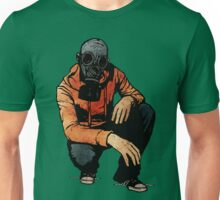 Leroy Has A Moment Of Reflection Before Returning To Battle Unisex T-Shirt