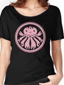Hail Clara Women's Relaxed Fit T-Shirt