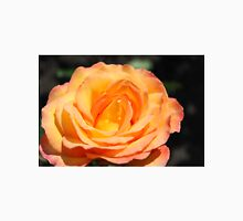Beautiful yellow rose flower picture. Floral photo art. Unisex T-Shirt