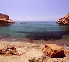 playa de los cocedores by ser-y-star