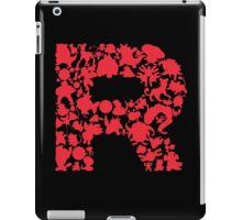 Rocketmon iPad Case/Skin