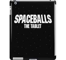 Spaceballs The Product iPad Case/Skin