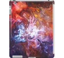 DESCENDING iPad Case/Skin