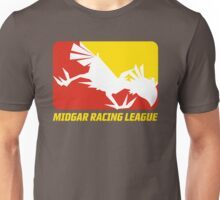 Midgar Racing League Unisex T-Shirt