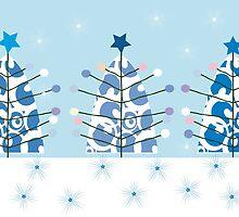 Christmas by Richard Laschon