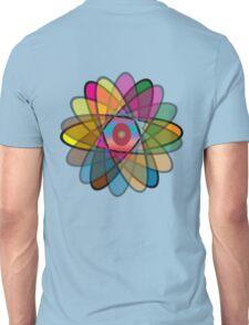 Atomic Prism T Shirt Unisex T-Shirt