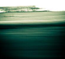 flux by Andrew Bradsworth