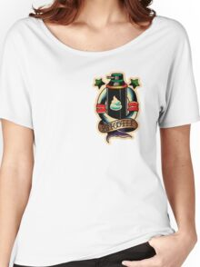Barber 02 Women's Relaxed Fit T-Shirt
