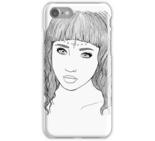 Doll iPhone Case/Skin