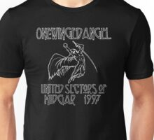 Led Highwind: One-Winged Angel Unisex T-Shirt
