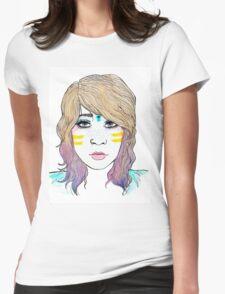 Blank Eyes T-Shirt