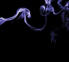 Smokin' by Andrew Harris