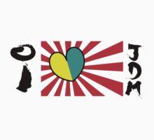 I love JDM by Jeremy Cheung