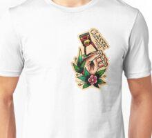 Barber 07 Unisex T-Shirt