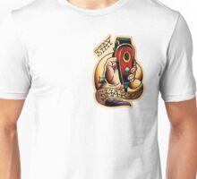 Barber 08 Unisex T-Shirt