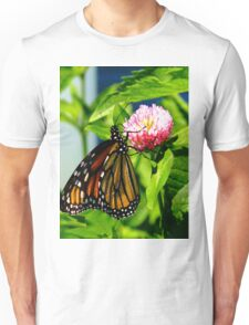 Sweetness of clover Unisex T-Shirt