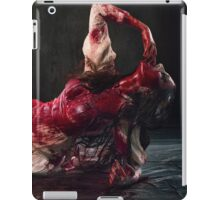 Your Blood iPad Case/Skin