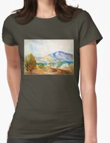 Magaliesberg Mountains 2 T-Shirt
