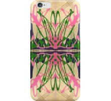 Drawing No. 3 iPhone Case/Skin