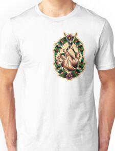 Barber 10 Unisex T-Shirt