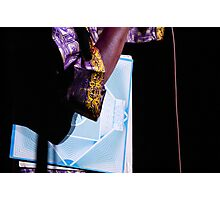 horace andy Photographic Print