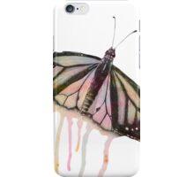 Chroma Monarch iPhone Case/Skin