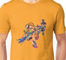 Turf Warfare Unisex T-Shirt