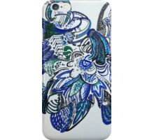 The Floor Keeps Moving . . . And I Keep Spilling Things On It iPhone Case/Skin