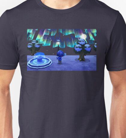 The Aurora Unisex T-Shirt
