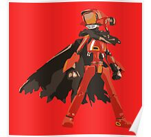 Pirate King Canti Poster