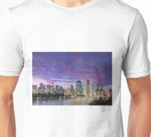 Eventide - Brisbane City Qld Australia Unisex T-Shirt
