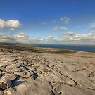 Fanore View by John Quinn