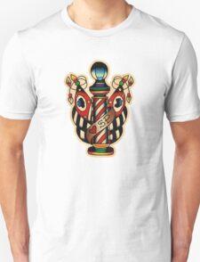 Barber 17 Unisex T-Shirt